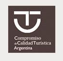 Chelenco tours esta certificado por compromiso y calidad en argentina patagonia chelenco