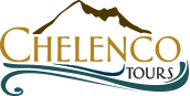 agencia de viajes chelenco tours patagonia argentina logo